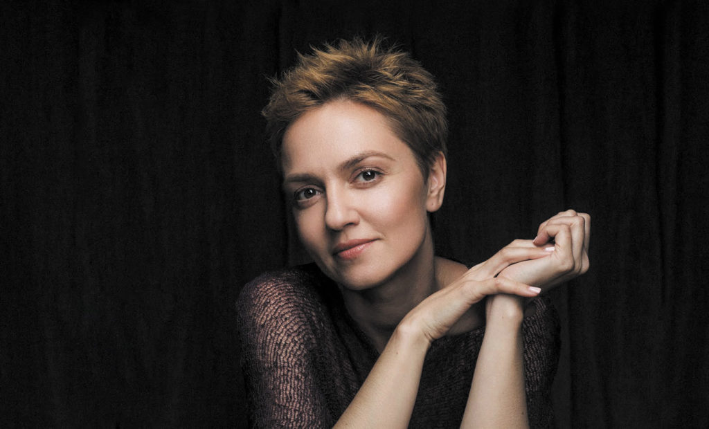 Анна Бутурлина - «Джаз в двух действиях»