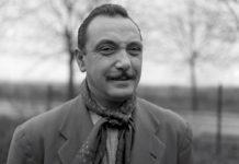 Фильм о Джанго Рейнхардте откроет «Берлинале-2017» | JazzPeople