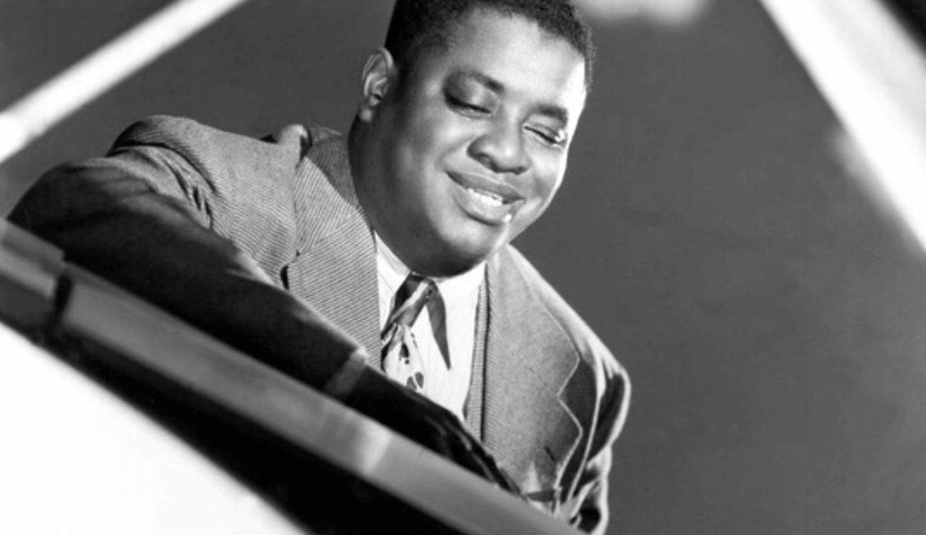 Арт Татум Art Tatum 10 лучших джазовых пианистов JazzPeople