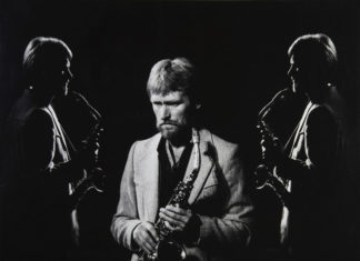 Выставка «Ритм. Джазовая фотография Александра Смирнова»