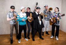Рецензия на альбом «Люблю» группы «Чё Морале» | JazzPeople