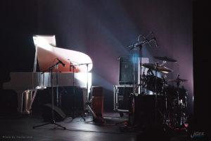 Концерт Чарльза Тернера III в Петербурге