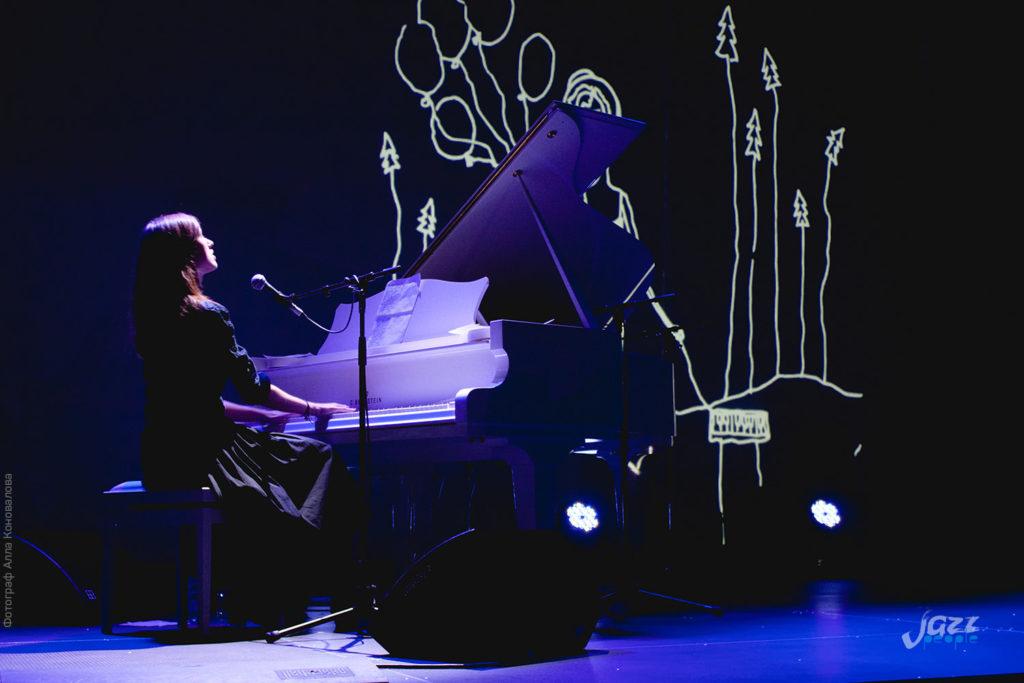 Nina Karlsson Нина Карлссон