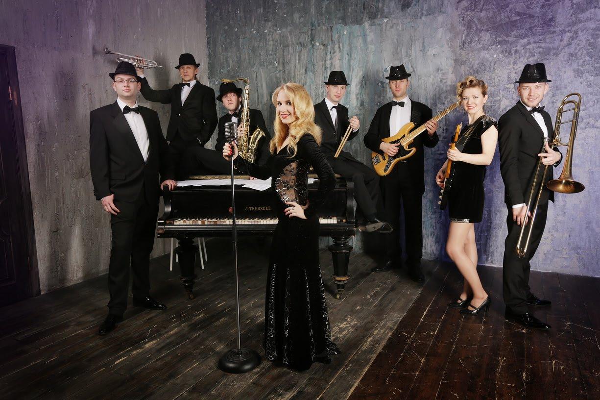 Jazz Forever! Band: «Перед слушателем нужно быть искренним»
