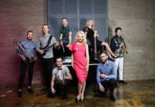 Jazz Forever! Band: «Перед слушателем нужно быть искренним» | Интервью JazzPeople