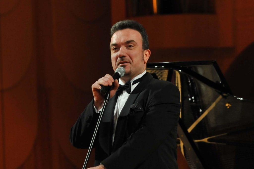 Сергей Жилин проводит эстрадно-джазовый конкурс «Фонограф-Дебют»