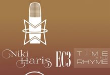 Джазовые альбомы зимы 2017 года - от пост-бопа до спиричуэлса | EC3 & Niki Haris Альбом Time And Rhyme