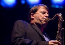 Крис Поттер: «Быть артистом - значит плыть против течения» - интервью в преддверии «Триумфа джаза» | Интервью JazzPeople