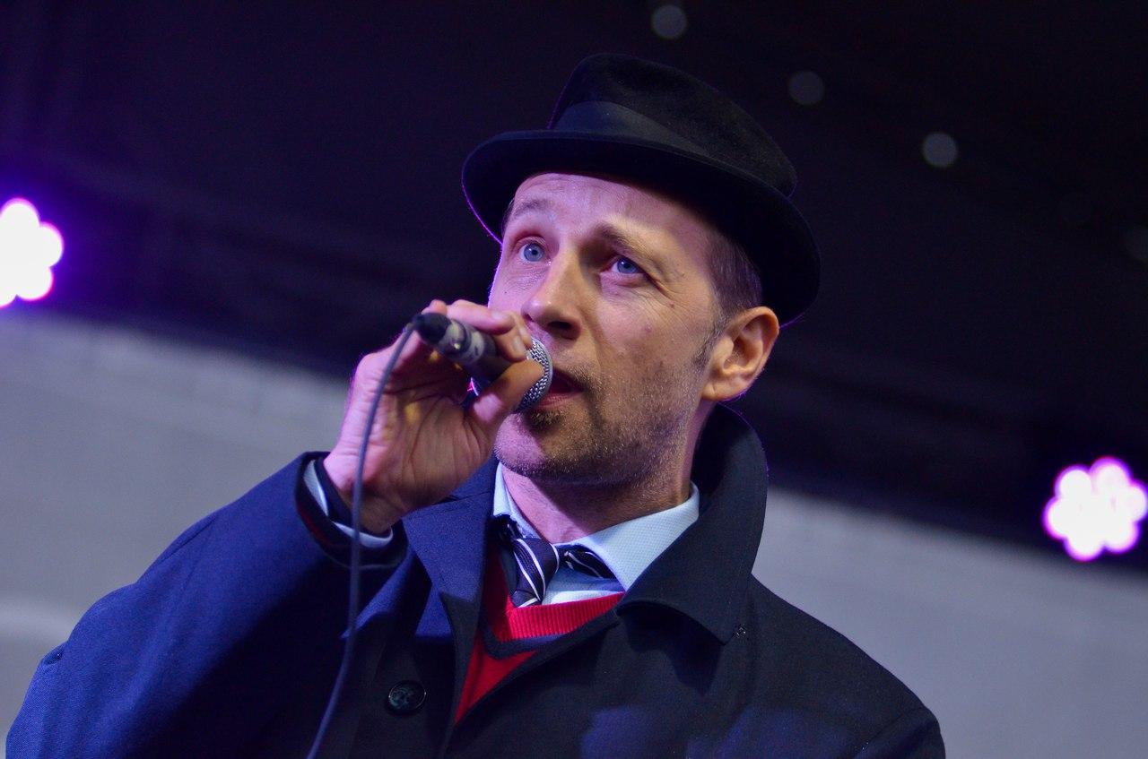 Первый фестиваль «Джаз в Большом Городе» в Санкт-Петербурге
