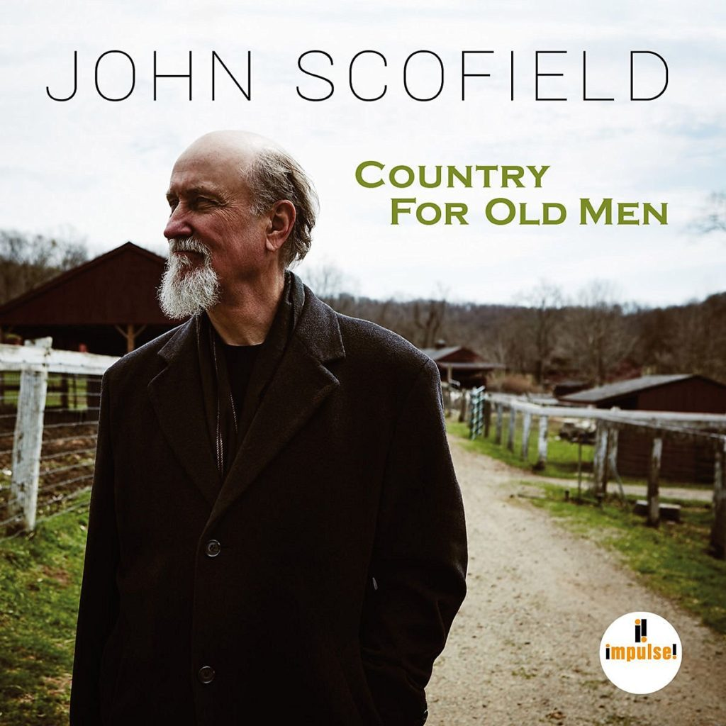 John Scofield - Country For Old Man