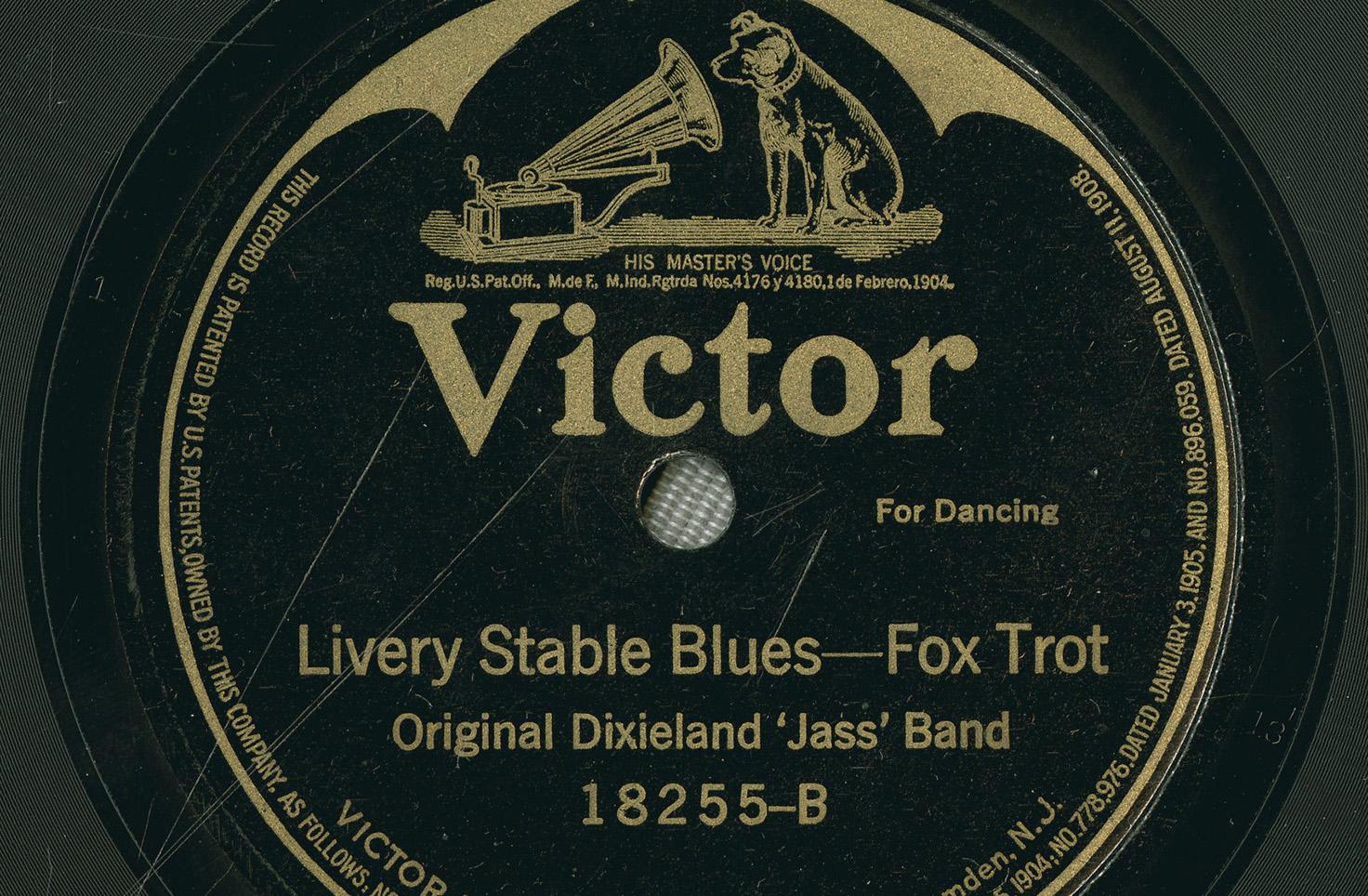 Первую джазовую запись сделали белые музыканты? | JazzPeople