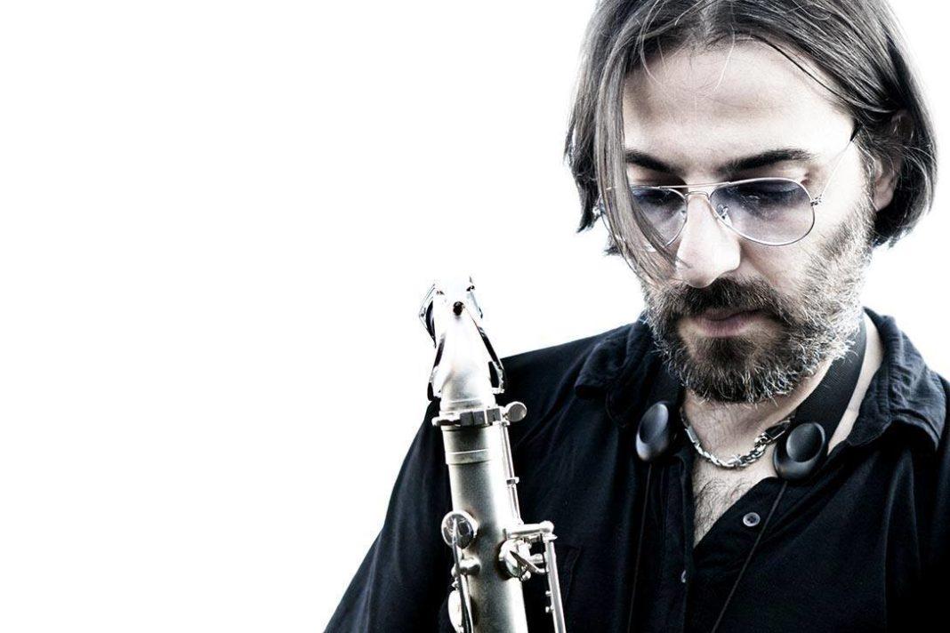Петербургский фестиваль «Джазовая весна» продлится весь апрель - Концерт итальянского саксофониста Max Ionata