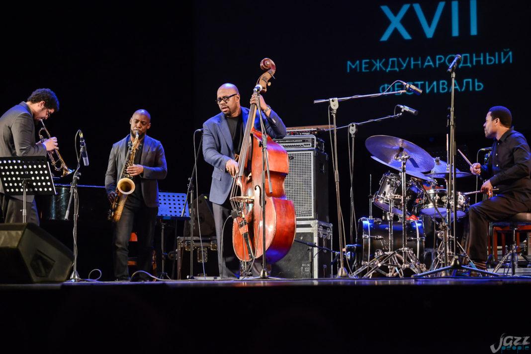 Пятый фестиваль «Триумф джаза» в Санкт-Петербурге - обзор и фоторепортаж   JazzPeople