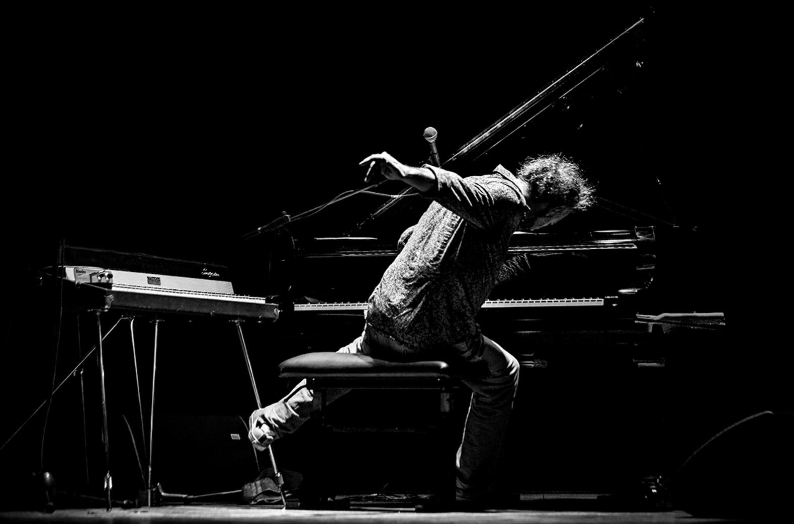 Третье место в фотоконкурсе Jazz World Photo 2017 - Италия