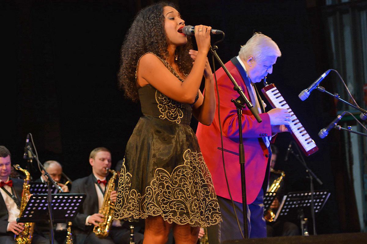 Мари Карне: «Я никогда не представляла себя вне музыки» | Интервью JazzPeople