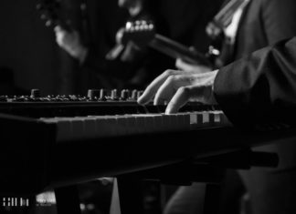 В Петербурге прошел первый фестиваль «Джаз в Большом Городе»