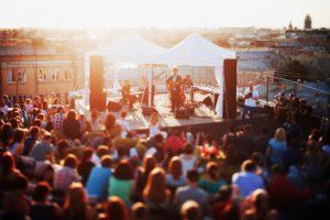 Roof Music Fest 2016