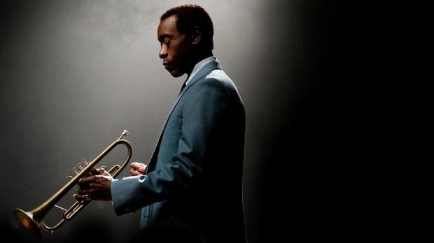 убить трубача джаз и блюз фильмы JazzPeople