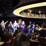 Леха Охтинский Project band