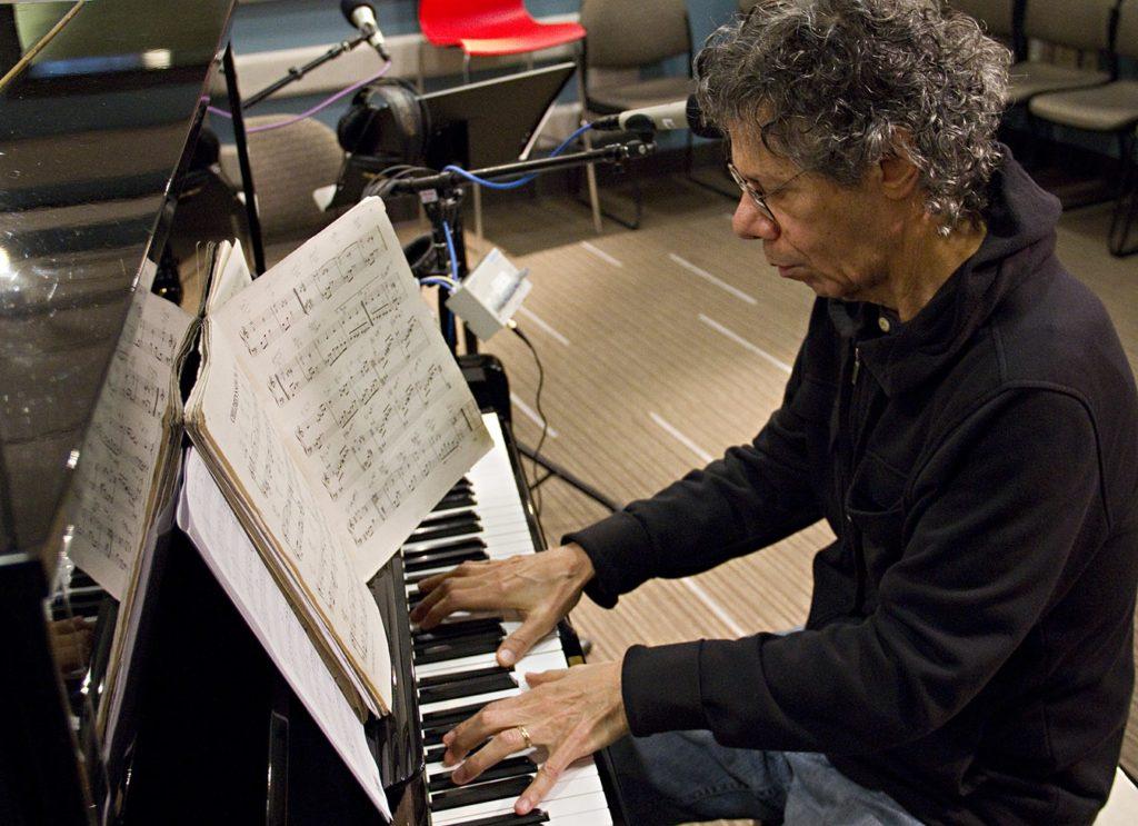 Чику Кориа 76 лет, и он продолжает концертную деятельность
