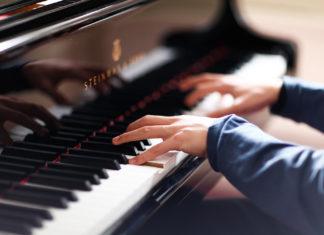 Современные российские джазовые пианисты