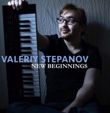 Альбом Valeriy Stepanov – New Beginnings (2017)