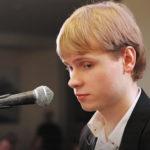 Концерт пианиста Олега Аккуратова в Большом зале консерватории