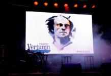 Театр Vertumn покажет спектакль «Иосиф Бродский. Пилигрим» ко дню рождения поэта