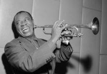 Луи Армстронг (Louis Armstrong) - Биография и редкие фото