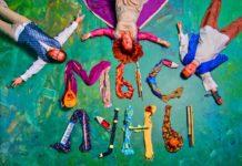 Альбом «Мы с Луны» группы «Мыс Луны» на лейбле АртБит