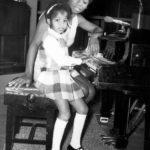 Джазовые династии - Нина Симон и Лиза Симон