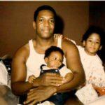 Джазовые династии - Джон Колтрейн с двумя детьми