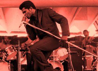 Первый джазовый фестиваль в истории