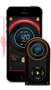 Real metronome - 5 мобильных приложений для музыкантов по версии JazzPeople