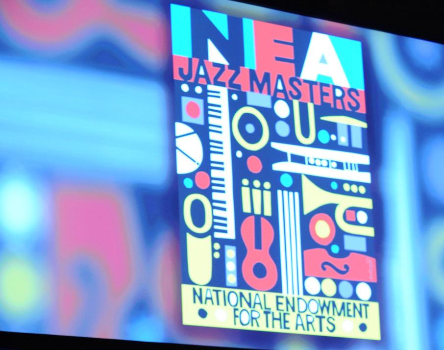 Знаменитые мировые и российские джазовые премии - NEA Jazz Masters Awards