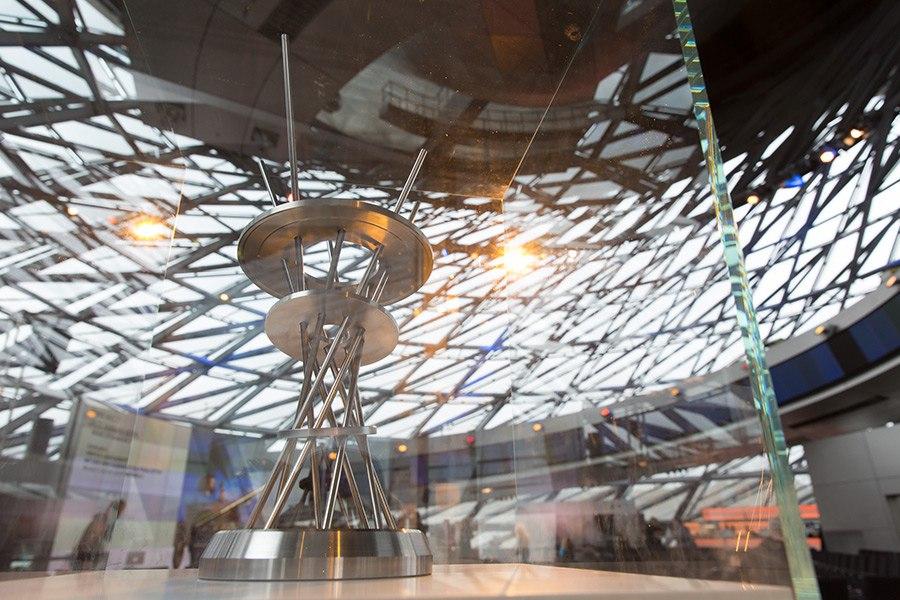 Знаменитые мировые и российские джазовые премии - BMW Welt Jazz award