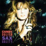 6 лучших smooth jazz альбомов Candy Dulfer