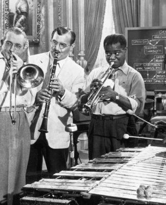Цитаты джазовых музыкантов