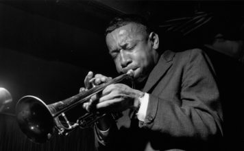 Биография Ли Моргана (Lee Morgan)