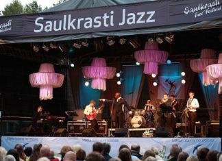 Фестиваль Saulkrasti Jazz в Латвии