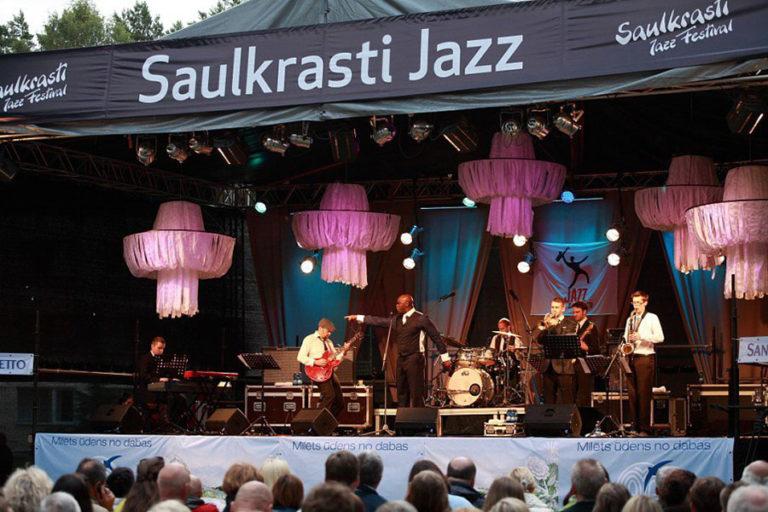 функция джазовый фестиваль в саулкрасти в латвии в 2016 открыть