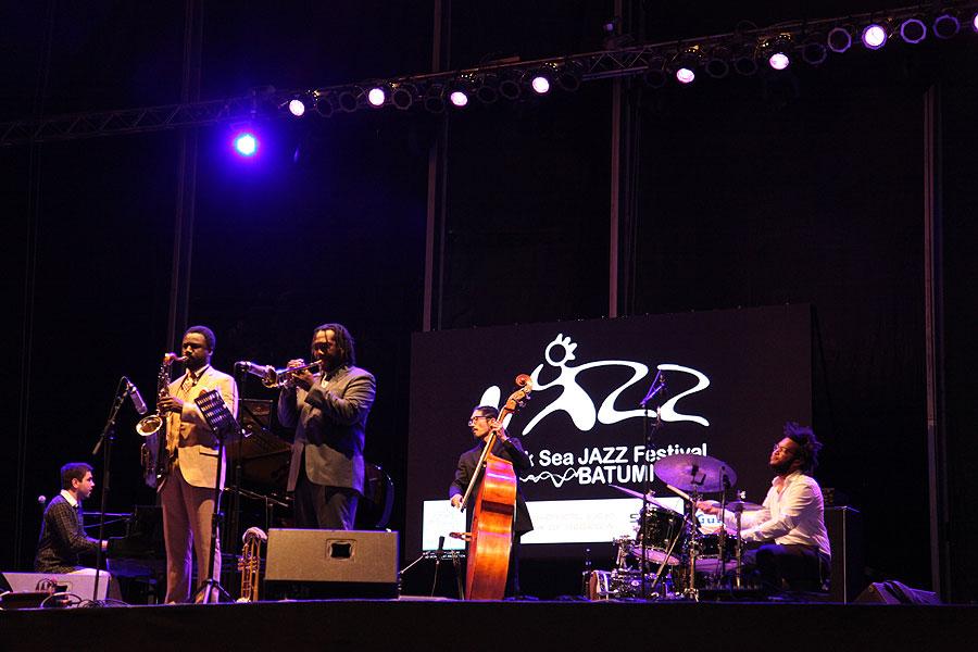 X Black Sea Jazz Festival