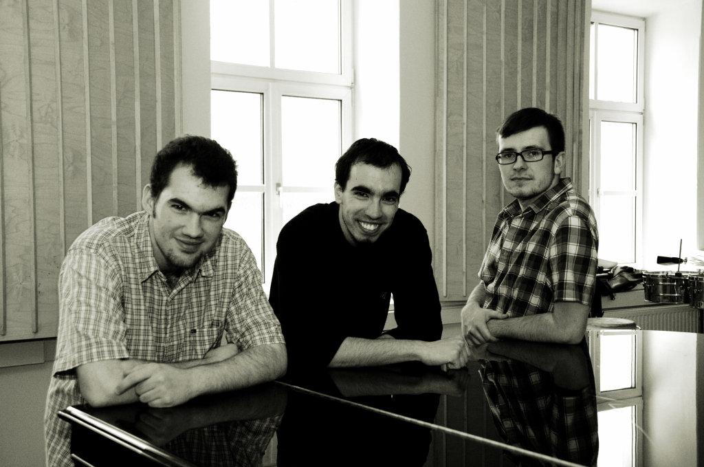Лучший джазовый ансамбль Big Sky 2016 - Lajos Toth Trio
