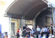 Гала-концерт «Свинг белой ночи» - Джазовые фестивали 2017