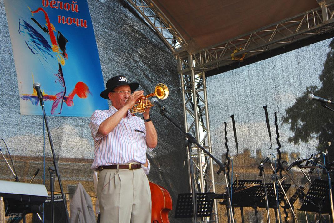 Гала-концерт «Свинг белой ночи» 2016, JazzPeople
