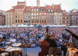 Фестиваль в Варшаве «Джаз в Старом городе»