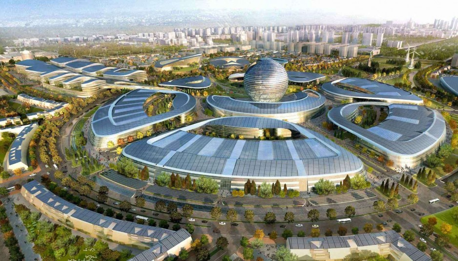EXPO 2017 Future Energy