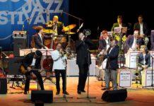 Фестиваль Skolkovo Jazz