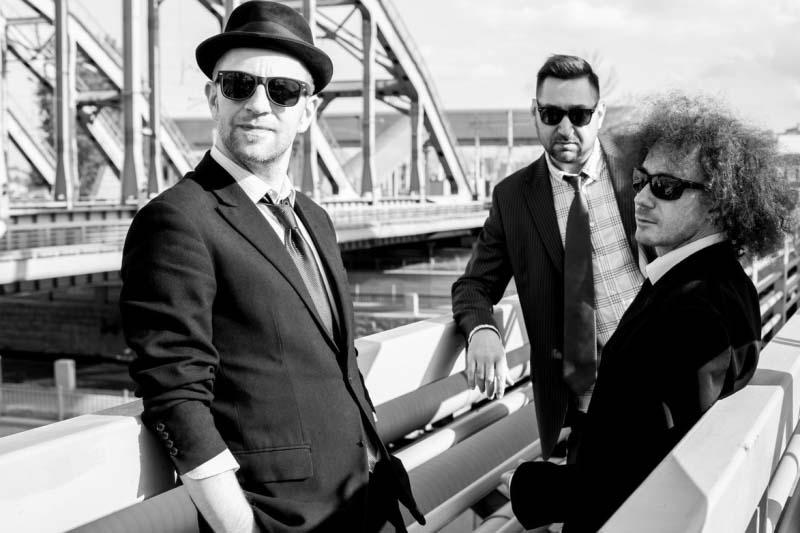 Джаз на ПМЭФ 2017 - Billy's Band и Ars-Nova-Jazz