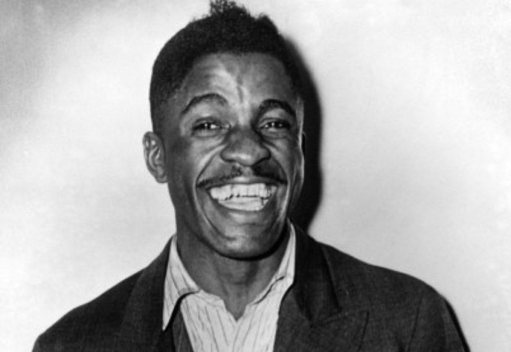 Сонни Бой Уильямсон I (Sonny Boy Williamson I)